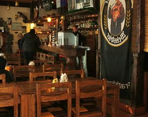 Рестораторы Бреста: народ пойдет пить пиво в лес, а не в бары